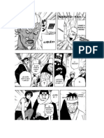 Manga Naruto 460