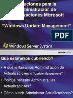 Soluciones de Microsoft Para Administrar Windows Update_2