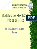 Pert Probabilistico