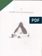 Maquinación de los readymades (J. A. Ramírez) (Copia en conflicto de Maria Isabel Mesa Gomez 2013-09-09)