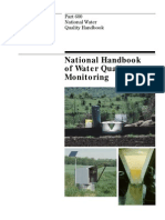 National Water Quality Handbook