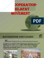 Non Cooperation Khilafatmovement 111217222656 Phpapp02