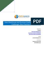 Data Testing White Paper