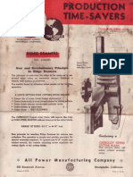 All-Power Tools Brochure