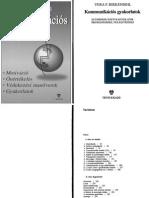 Vera F. Birkenbihl - Kommunikációs gyakorlatok