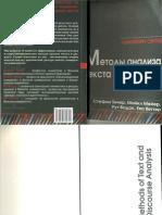 Metody Analiza Teksta i Diskursa