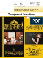 Modul 7 Management Educational