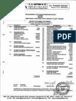 audit report 2011-12