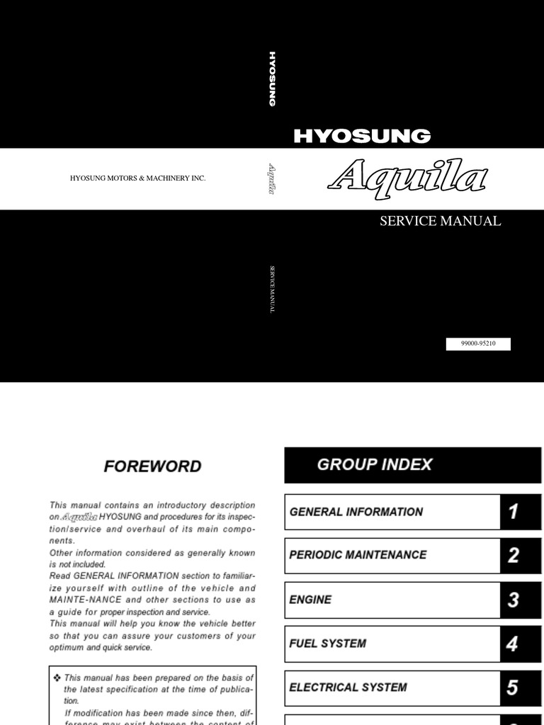 Hyosung Gt650r Wiring Diagram 29 Images General Fuel Pump 1511521055v1 Gt650 Workshop Manual Motor Oil Cylinder Engine