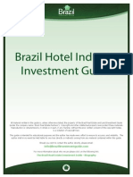 Brazil Hotel Industry Investment Guide