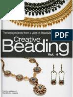 Creative Beading Vol.4