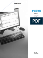 Automating With FST