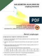 06. Lengkung Horisontal - Copy
