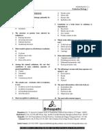 2.Radiation Biology Q & A
