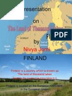 Finland Nivya