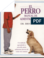 El Perro Gran Manual de Adiestramiento