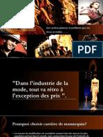 Agence de Mode Paris - EyeOnModel
