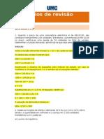 GABARITO UNIDADE 3