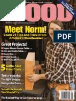 Wood Magazine Issue #192 September 2009 - (Malestrom)