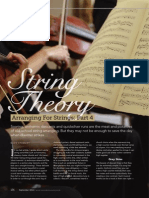 String Theory Pt4