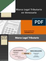Marco Legal Tributario
