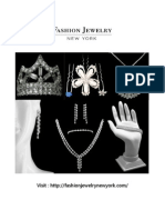 Fashion Jewelry New York