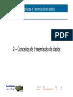2.a-Conceitos Transmissao de Dados