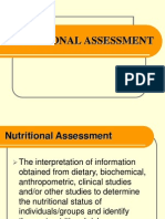 2 Nutritional Assessment