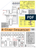 8 Step Sequencer
