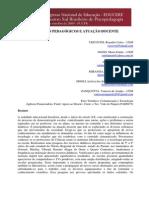 Recursos pedagógicos e a atuação docente.pdf