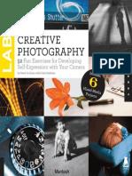 fotografia creativa, ejercicios prácticos English