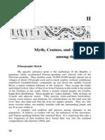 Myth, Cosmos and Ceremony Among the Shipibo People