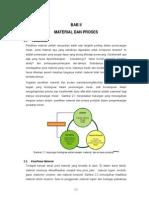 Material Dan Proses Elemen Mesin