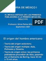 Mexico Antiguo2