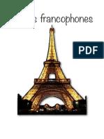 Belges Francophones