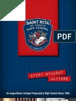 St. Rita High School Viewbook