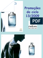 Promoções ciclo 13-2009
