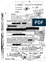 Paul Robeson FBI Vault Documents #16