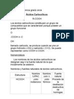 sintesis 10 y 11 quimica