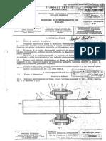 STAS 7335-7-87 Imbinari Electroizolante Cu Flanse
