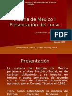 Presentacion Curso 09-10.A