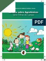 Cartilha Sobre Agrotoxicos - Trilhas Do Campo