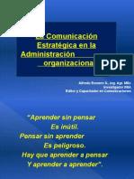 Comunicación Estrategica y administración.pptx