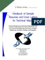 Tech Maj Handbook