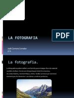 La Fotografia - Catalan