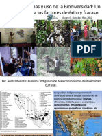 Pueblos Indígenas y Biodiversidad