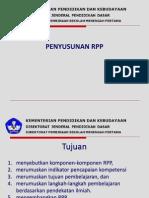 Penyusunan RPP BC NEW