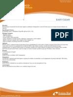Easyclean Folder