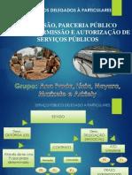 Slide Do Seminario Oficial 2003