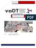 Urea Dedusting Technology